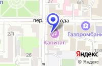 Схема проезда до компании МОНТАЖНО-НАЛАДОЧНОЕ УПРАВЛЕНИЕ в Кожевниково