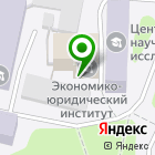 Местоположение компании Штурвал