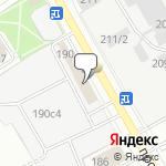 Магазин салютов Томск- расположение пункта самовывоза
