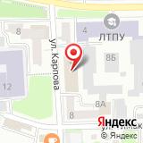 Спорткомплекс НИ ТПУ