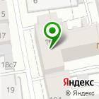 Местоположение компании Паровозики