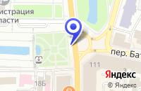Схема проезда до компании ГУ ВОЕНКОМАТ ВОЕННЫЙ КОМИССАРИАТ МОЛЧАНОВСКОГО РАЙОНА в Томске