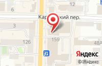 Схема проезда до компании Союз ломбардов в Новотитаровской