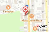 Схема проезда до компании Центр Фармацевтической Информации в Томске