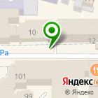 Местоположение компании Сибирские блины