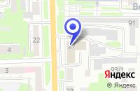 Схема проезда до компании ТОРГОВАЯ ФИРМА ОБУВЬ в Томске