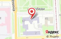 Схема проезда до компании Издательство Научно-Технической Литературы в Томске