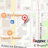 ООО АББА-ТомскТрейд