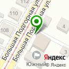 Местоположение компании ТОА Втормет