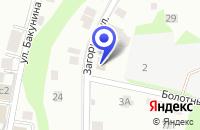 Схема проезда до компании МОУ КАРГАСОКСКАЯ СО ШКОЛА № 2 в Каргасоке