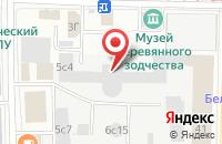 Схема проезда до компании Консультантплюс В Томске в Томске