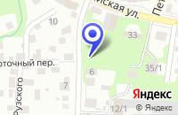 Схема проезда до компании МУП АПТЕКА ЦЕНТРАЛЬНАЯ РАЙОННАЯ АПТЕКА № 27 в Каргасоке