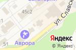 Схема проезда до компании Ресторан в Белокурихе