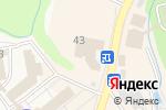Схема проезда до компании Экостиль в Белокурихе