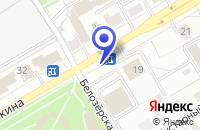Схема проезда до компании ГУ КАРГАСОКСКИЙ РОВД в Каргасоке