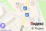 Схема проезда до компании Банкомат, Сбербанк, ПАО в Белокурихе