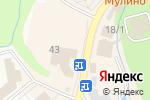 Схема проезда до компании Лён России в Белокурихе