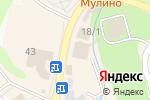 Схема проезда до компании Россия в Белокурихе