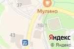 Схема проезда до компании Беларусь в Белокурихе