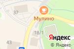 Схема проезда до компании Гриль-HOUSE-Церковка в Белокурихе