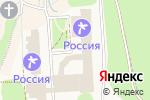 Схема проезда до компании Студия Гончарной Керамики Михаила Бывших в Белокурихе