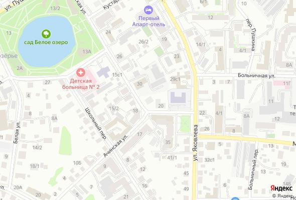 купить квартиру в ЖК По ул. Ачинская, 18А
