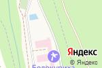 Схема проезда до компании Белокуриха в Белокурихе