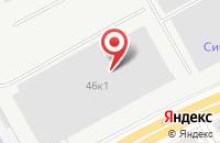 Схема проезда до компании H-POINT в Астрахани