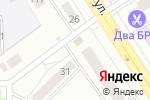 Схема проезда до компании Продуктовый магазин в Томске