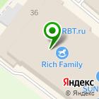 Местоположение компании KNOPKA