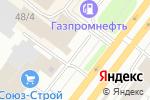 Схема проезда до компании Адвокатский кабинет Энгельке А.В. в Томске