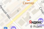 Схема проезда до компании Штопор в Белокурихе