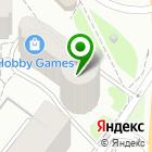 Местоположение компании Мажорик