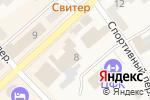 Схема проезда до компании Стоматологический кабинет в Белокурихе