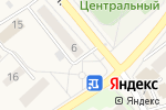 Схема проезда до компании Алтайэнергосбыт в Белокурихе