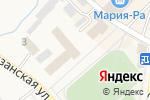 Схема проезда до компании Банкомат, Почта банк в Белокурихе