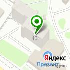 Местоположение компании Золотая ниточка