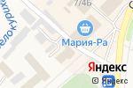 Схема проезда до компании Общее дело Алтай в Белокурихе