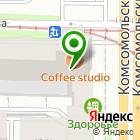 Местоположение компании Ремстройпроект
