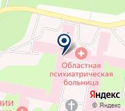 Наркологический центр Томской клинической психиатрической больницы