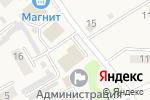 Схема проезда до компании Заправка в Белокурихе