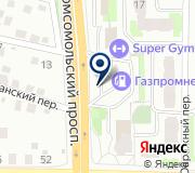 Газпромнефть-Новосибирск