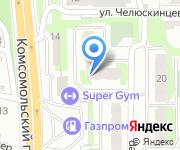 ЗАО Уют Томской домостроительной компании
