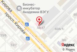 Лечебно-диагностический центр в Томске - проспект Кирова, 58, строение 47: запись на МРТ, стоимость услуг, отзывы