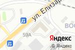 Схема проезда до компании Администрация Советского района в Томске