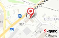 Схема проезда до компании Центр Муниципальной Рекламы в Томске