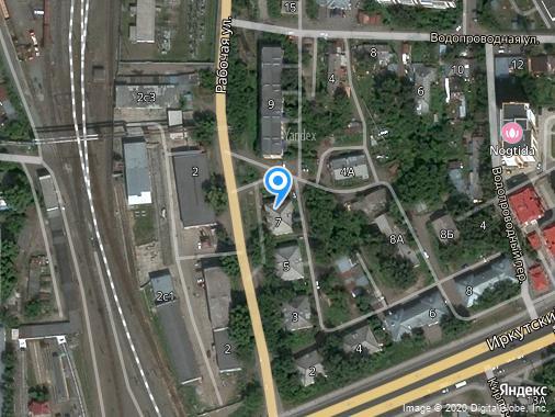 Продаю 1-комнатную студию, 13 м², Томск, улица Рабочая, 9