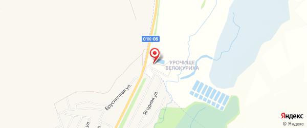 Парк «Каменный остров» на Яндекс.Картах
