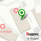 Местоположение компании РосСтройПроект