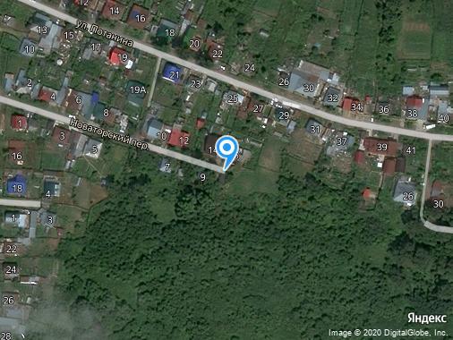 Продаем дом, 100 м², Томск, Производственный переулок